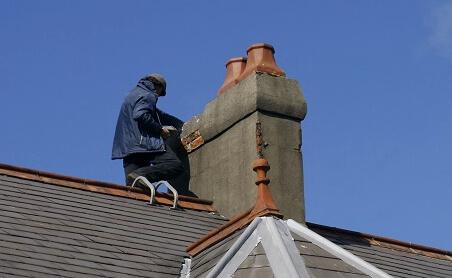 Chimney Restorations-1