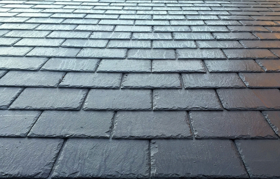Welsh Slate-test